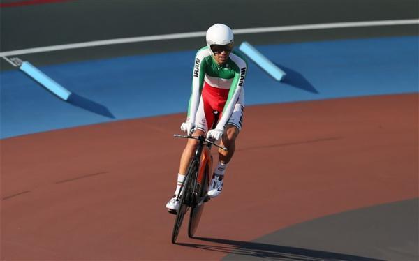 برای اولین بار در تاریخ؛ دوچرخه سواری ایران صاحب کرسی جهانی شد